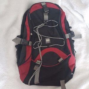 aka Sport Camping School Backpack w/ Laptop Sleeve